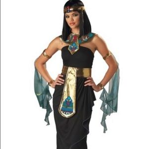 InCharacter Cleopatra Costume